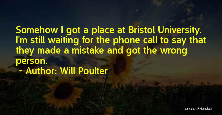 Top 30 M Still Waiting For Your Call Quotes Sayings