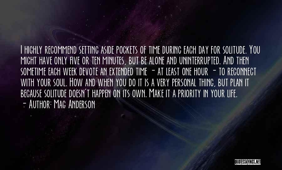 Mac Anderson Quotes 1077083