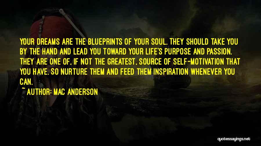 Mac Anderson Quotes 1531334