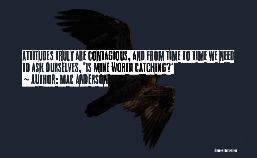Mac Anderson Quotes 1566449