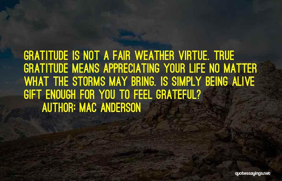 Mac Anderson Quotes 2011732