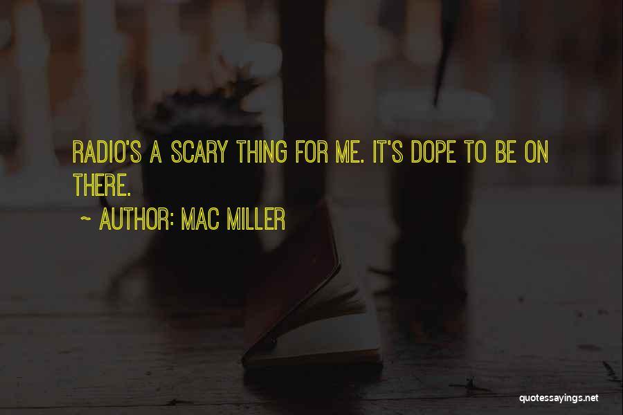Mac Miller K.i.d.s Quotes By Mac Miller