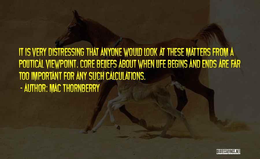 Mac Thornberry Quotes 1409954
