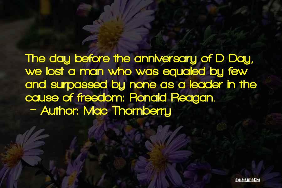Mac Thornberry Quotes 2032266