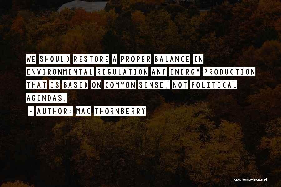 Mac Thornberry Quotes 2050649