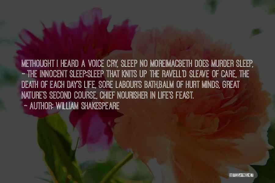 Macbeth Feast Quotes By William Shakespeare