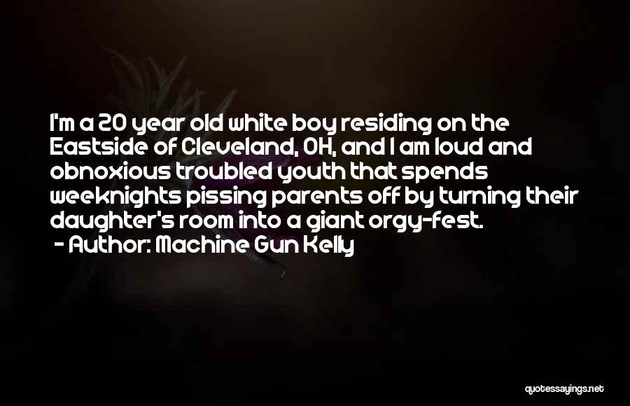 Machine Gun Kelly Quotes 1749201