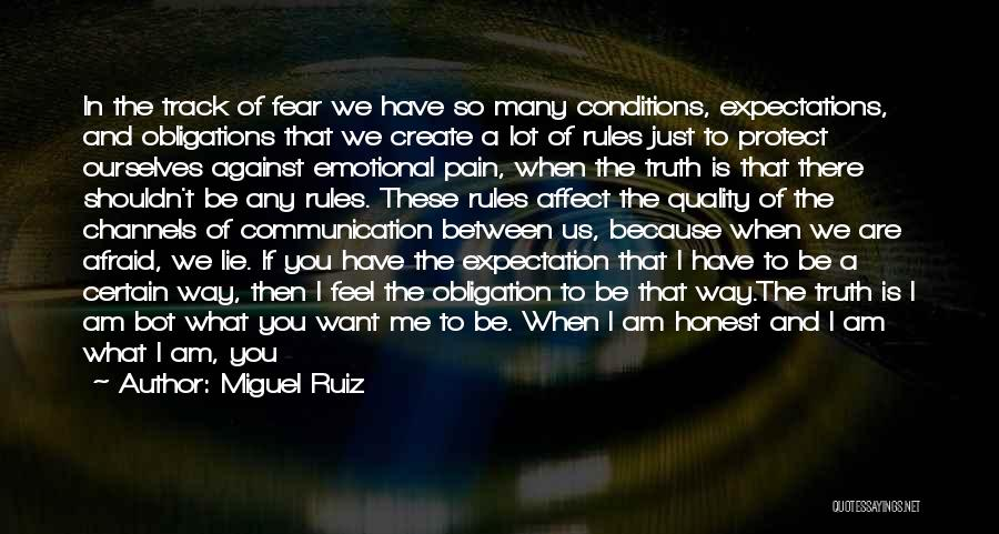 Mad In Your Love Quotes By Miguel Ruiz