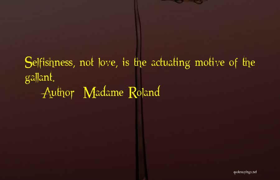 Madame Roland Quotes 1063399