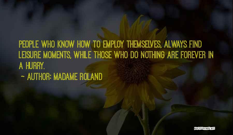 Madame Roland Quotes 187689