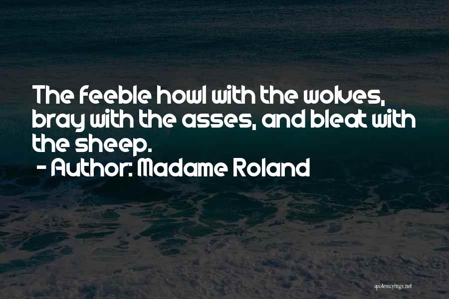Madame Roland Quotes 2009030