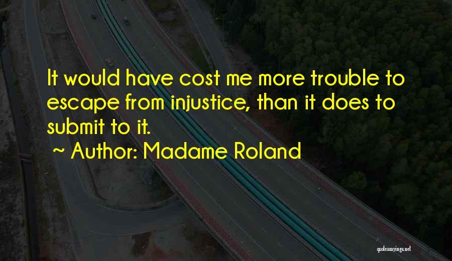 Madame Roland Quotes 2093459