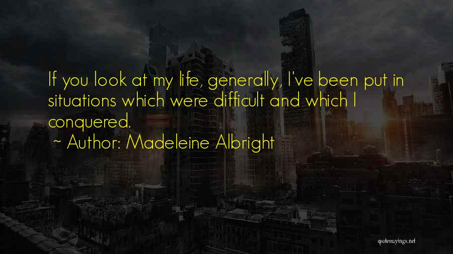 Madeleine Albright Quotes 1051265