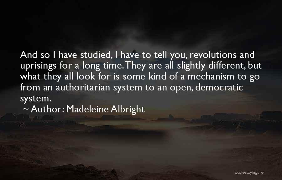 Madeleine Albright Quotes 1137760