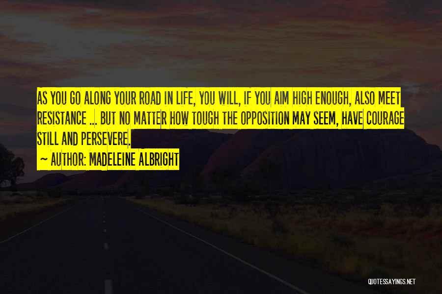 Madeleine Albright Quotes 117707