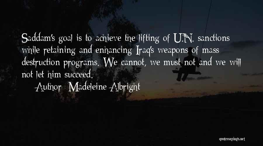 Madeleine Albright Quotes 1240288