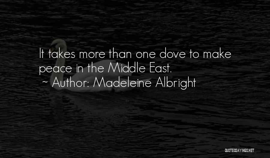 Madeleine Albright Quotes 1522300