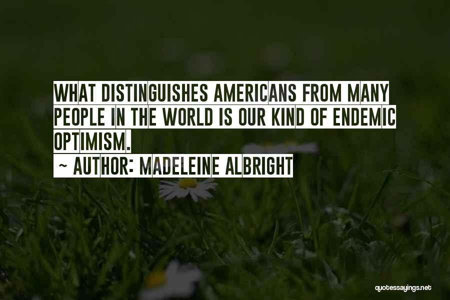 Madeleine Albright Quotes 1689454