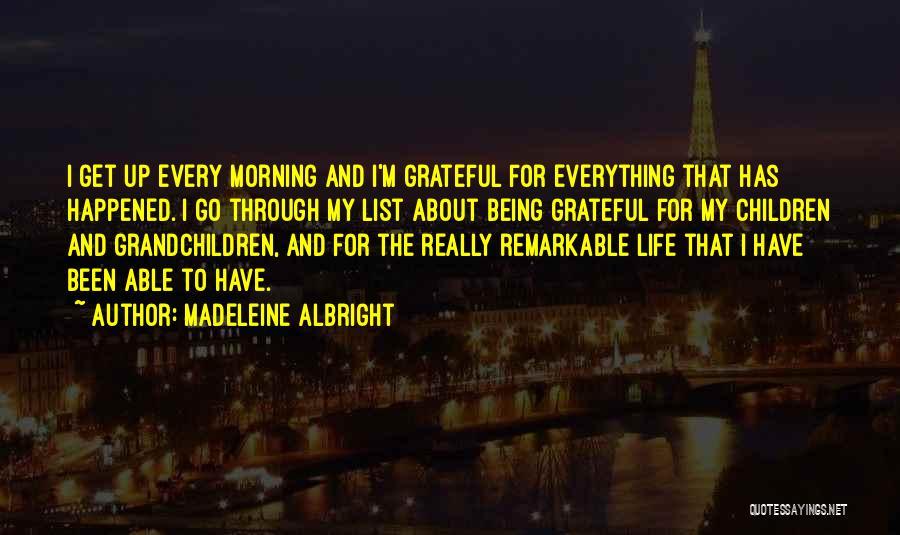 Madeleine Albright Quotes 1818917