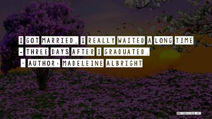 Madeleine Albright Quotes 1847798