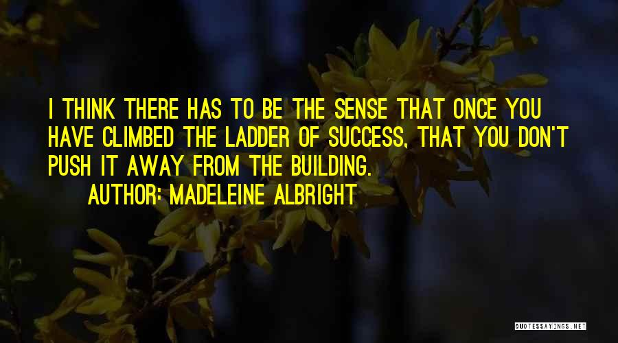 Madeleine Albright Quotes 1944979