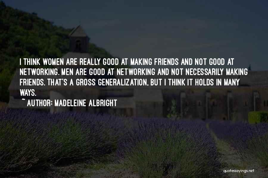 Madeleine Albright Quotes 2096876
