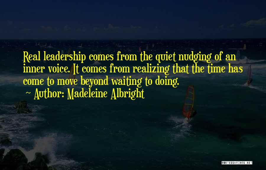 Madeleine Albright Quotes 219853