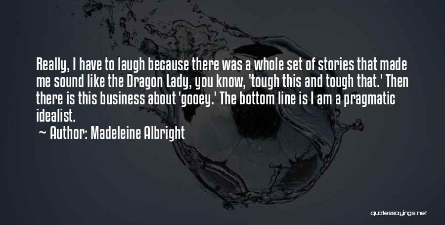 Madeleine Albright Quotes 326322