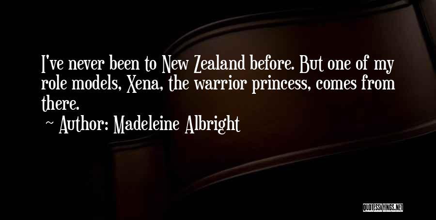 Madeleine Albright Quotes 561732