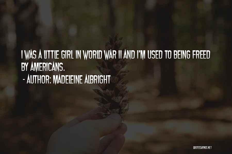 Madeleine Albright Quotes 624724