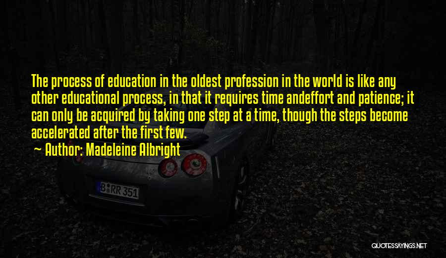 Madeleine Albright Quotes 667303