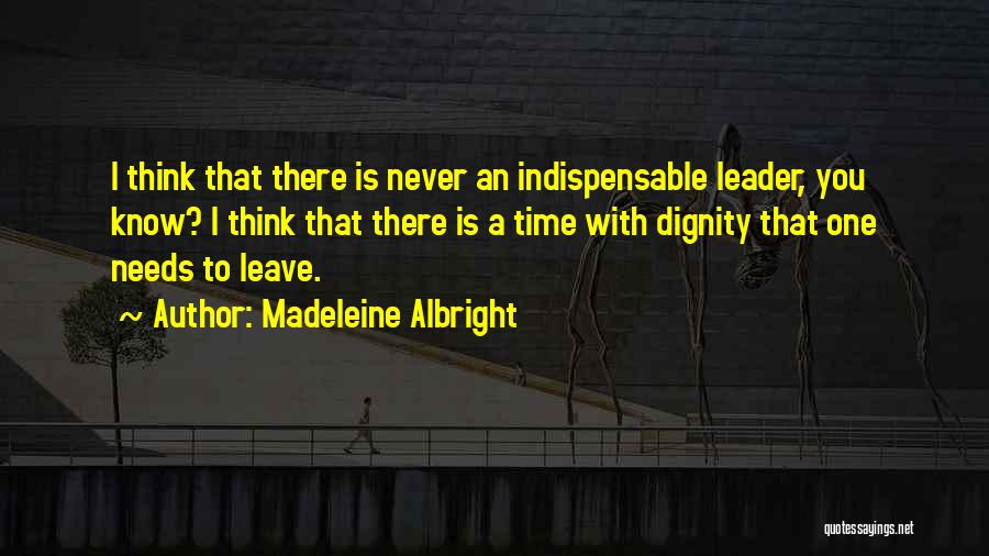 Madeleine Albright Quotes 682659