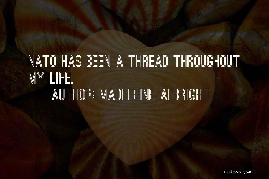 Madeleine Albright Quotes 745648