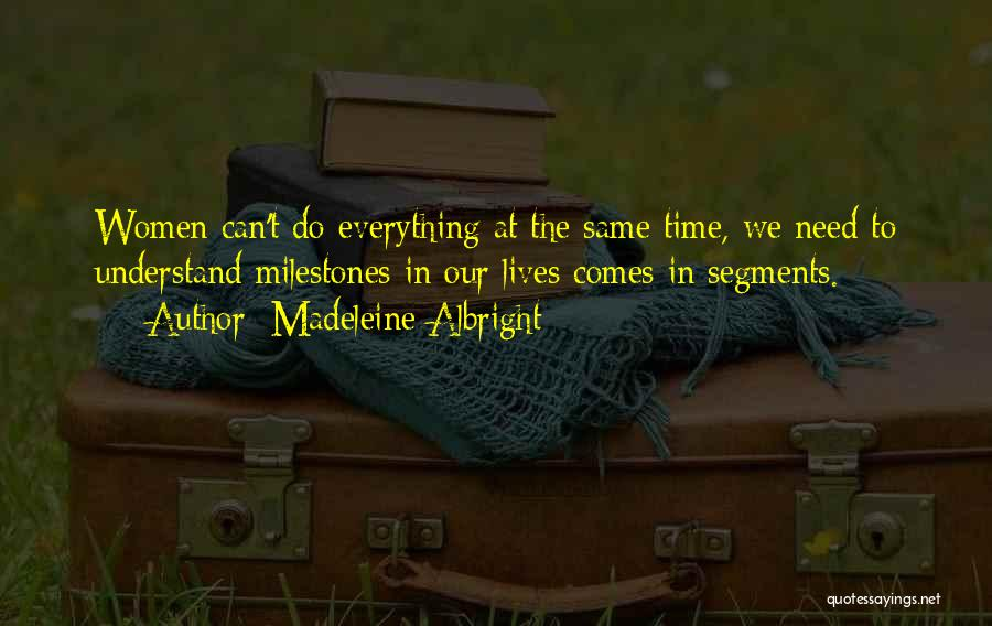 Madeleine Albright Quotes 864939