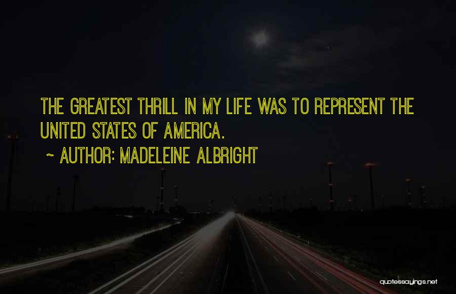 Madeleine Albright Quotes 922925