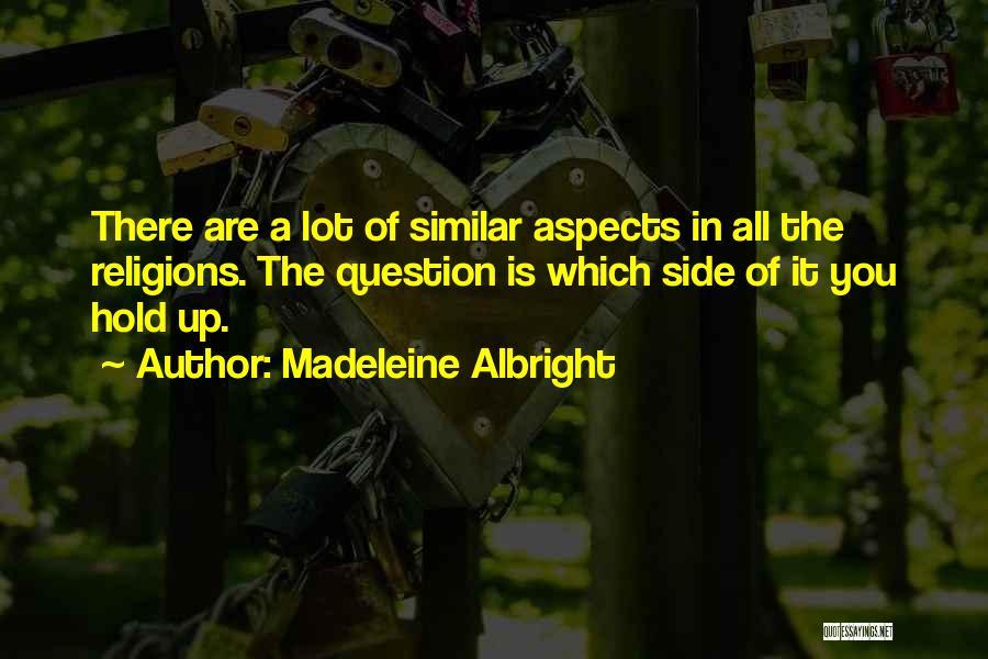 Madeleine Albright Quotes 943559