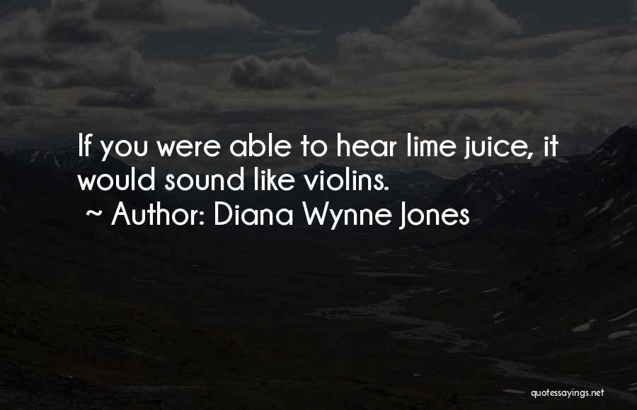 Madurez Emocional Quotes By Diana Wynne Jones