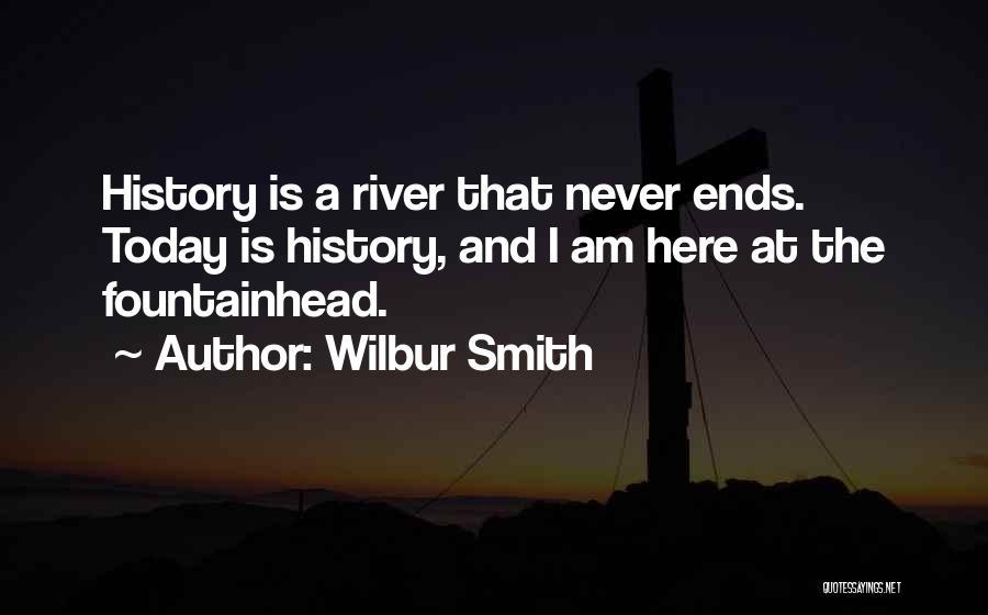 Madurez Emocional Quotes By Wilbur Smith