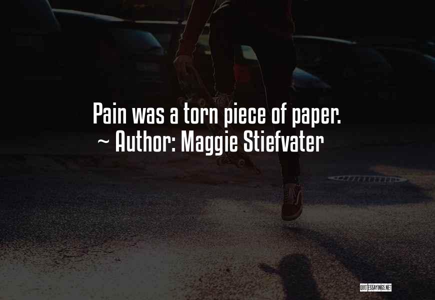 Maggie Stiefvater Quotes 1124463