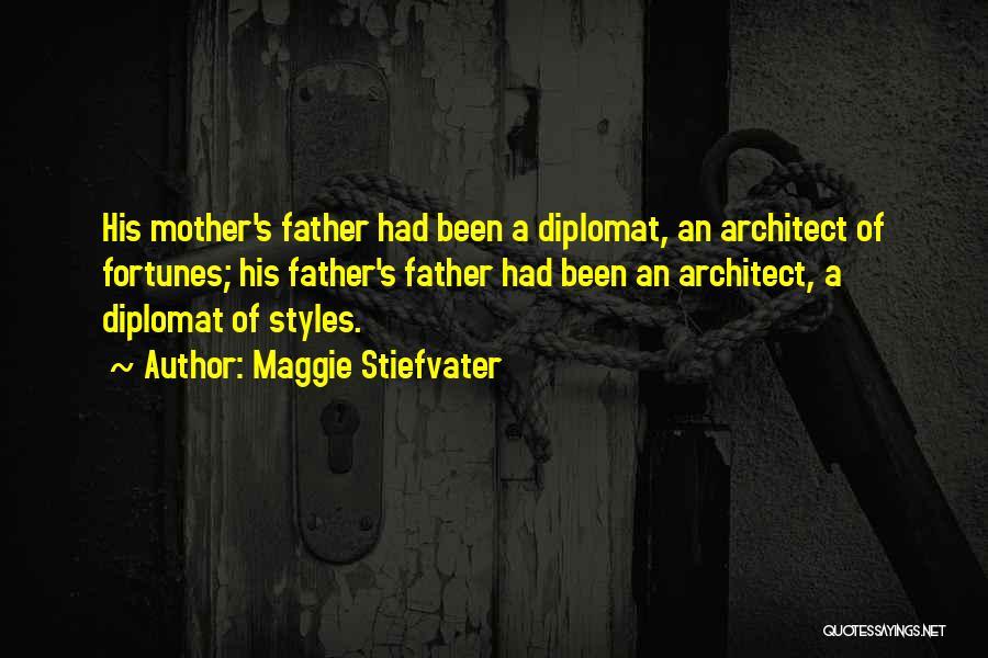Maggie Stiefvater Quotes 1157350