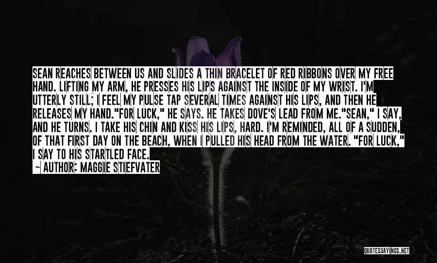 Maggie Stiefvater Quotes 1193617