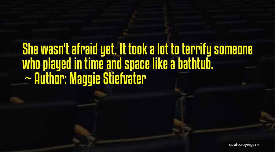 Maggie Stiefvater Quotes 1286872