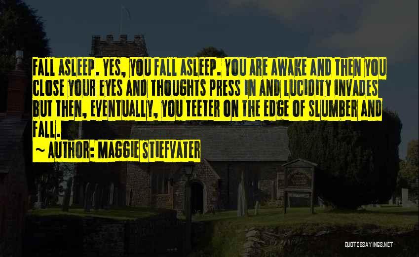 Maggie Stiefvater Quotes 1311052