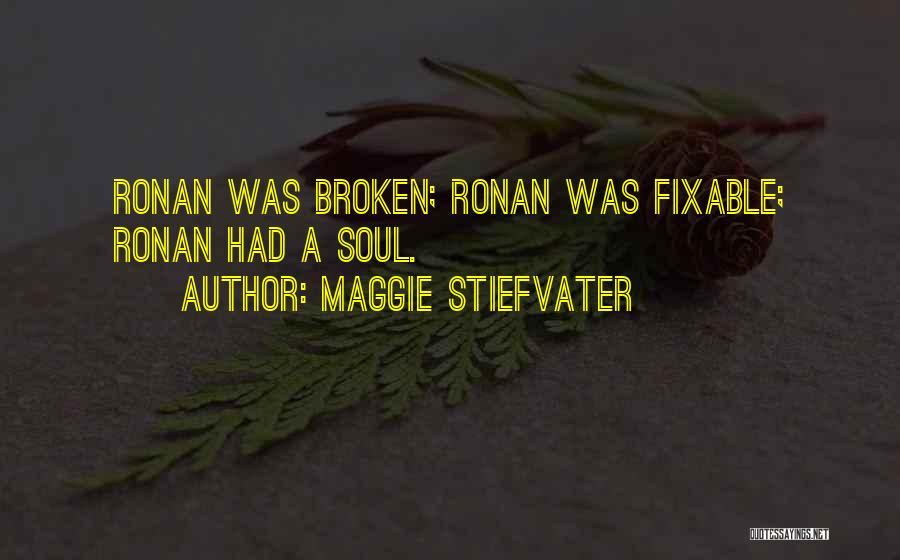 Maggie Stiefvater Quotes 1362992