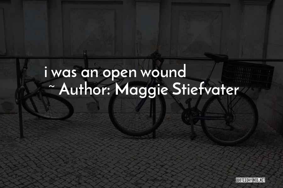 Maggie Stiefvater Quotes 136573