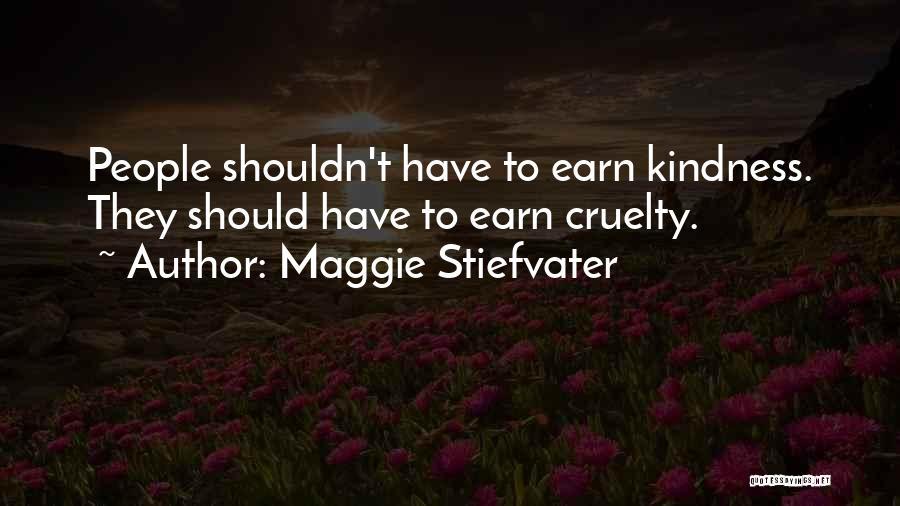 Maggie Stiefvater Quotes 1379281