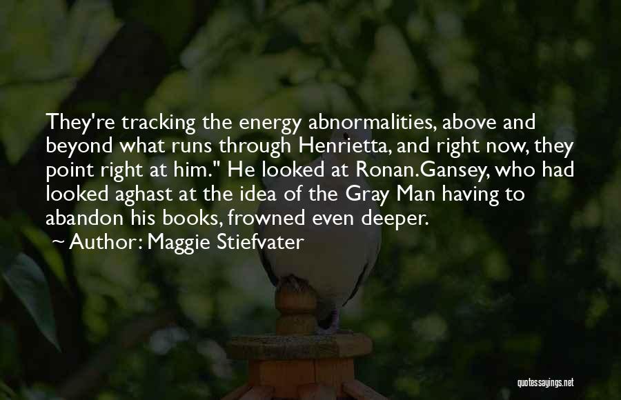 Maggie Stiefvater Quotes 1758645