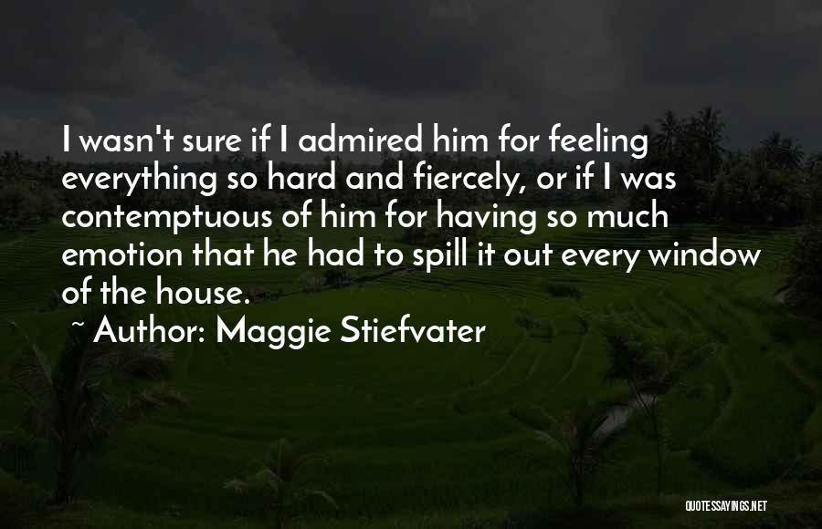 Maggie Stiefvater Quotes 184663