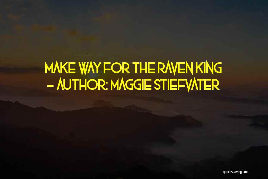 Maggie Stiefvater Quotes 2016548