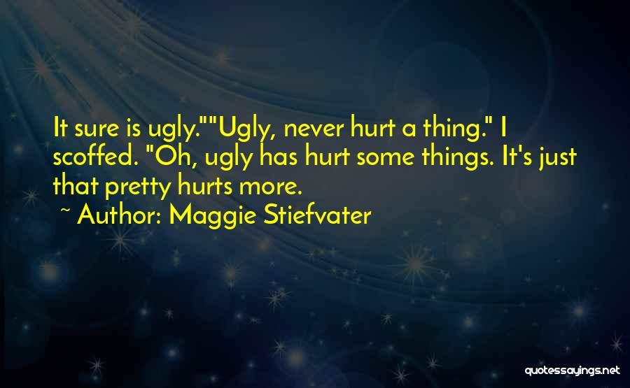 Maggie Stiefvater Quotes 202606